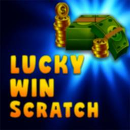 Image of Lucky Win Scratch