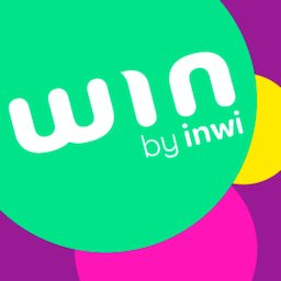 win by inwi icon