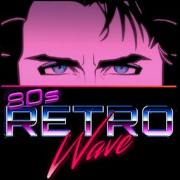 Image of Retrowave Wallpapers
