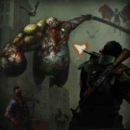 Image of MAD ZOMBIES