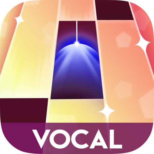 Magic Tiles: Piano and Vocal