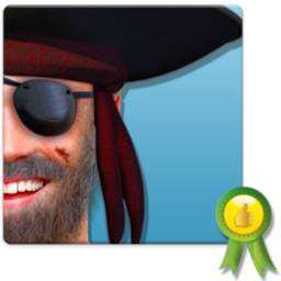 Image of Make Me A Pirate