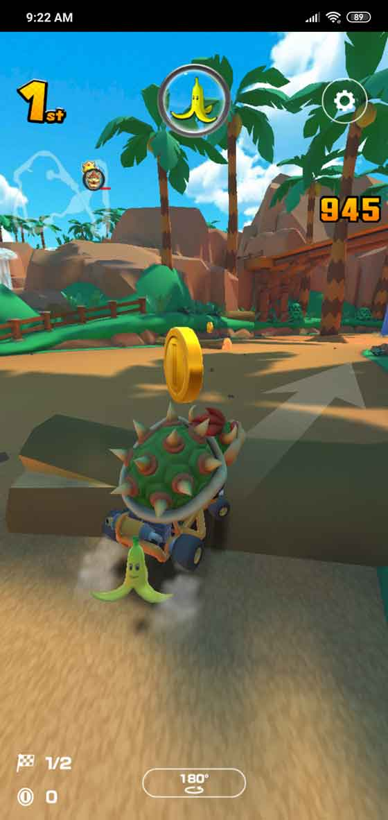 Mario Kart Tour screenshot 7