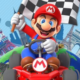 Image of Mario Kart Tour