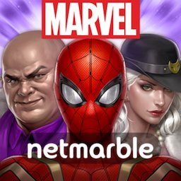Image of MARVEL Future Fight