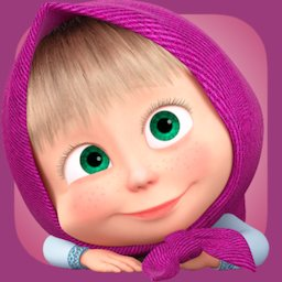 Image of Masha and the Bear Games