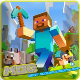 Master Mods for minecraft PE icon