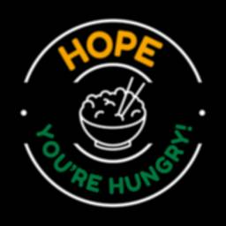 Image of Hope You're Hungry