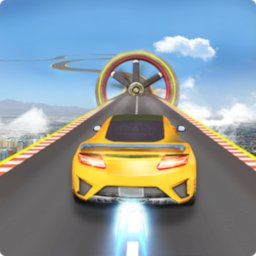 Image of Mega Ramp Car Stunts Racing