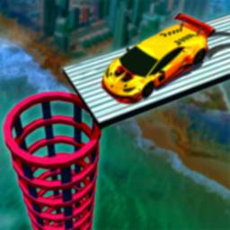 Image of Mega Ramp Impossible Car Stunts