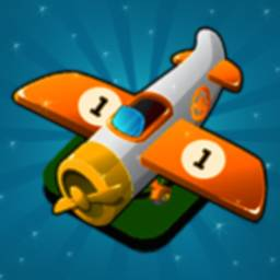 Image of Merge Airplane Idle Tycoon