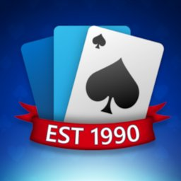 Image of Microsoft Solitaire