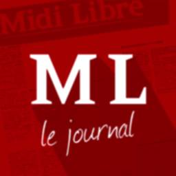 Image of Midi Libre, Le Journal