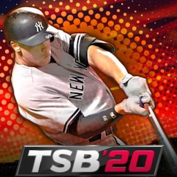Image of MLB Tap Sports Baseball 2020