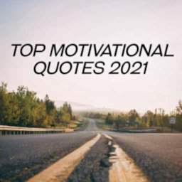 Image of Top Motivational Quotes 2021