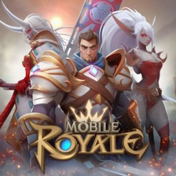 Image of Mobile Royale MMORPG