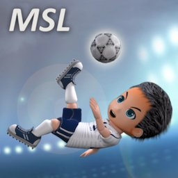 Image of Mobile Soccer League