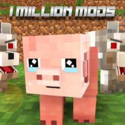 Image of Mods for minecraft pe