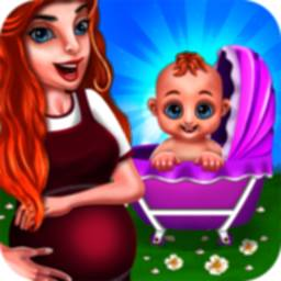 Image of Mommy & Baby Care Games
