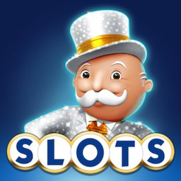 Image of MONOPOLY Slots Free Slot Machines & Casino Games