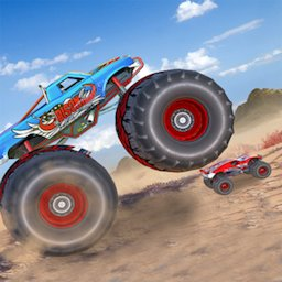 Image of Monster Truck Off Road Racing 2020