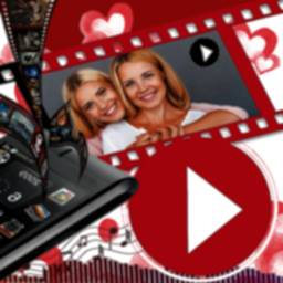 Image of Mother Day Video Maker With Song And Frames