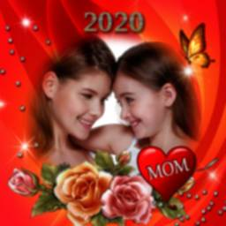 Image of Mother's Day Photo Frames 2020