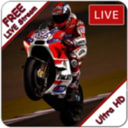Image of MotoGP free racing live stream HD 2020 season