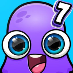 Image of Moy 7 the Virtual Pet Game