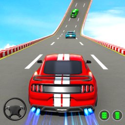 Image of Muscle Car Stunts 2020