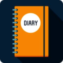 My creative diary icon
