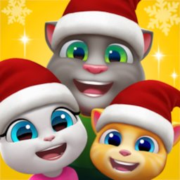 Image of My Talking Tom Friends