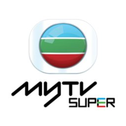 Image of myTV SUPER