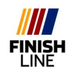 Image of NASCAR Finish Line
