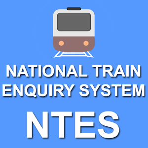 National Train Enquiry System for Android - Download