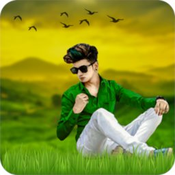 Nature Photo Editor icon