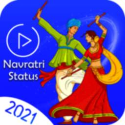 Navratri Video Status