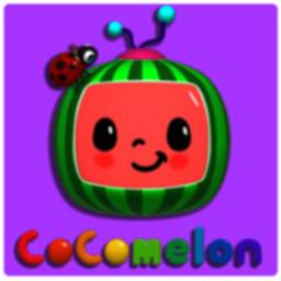 Coco~Melon Bus Song icon