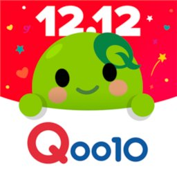 Qoo10 - Best Online Shopping icon
