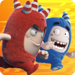 Image of Oddbods Turbo Run