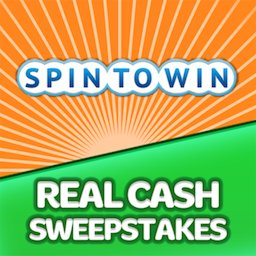 SpinToWin Sweepstakes icon