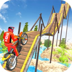 Image of New Bike Racing Stunt 3D