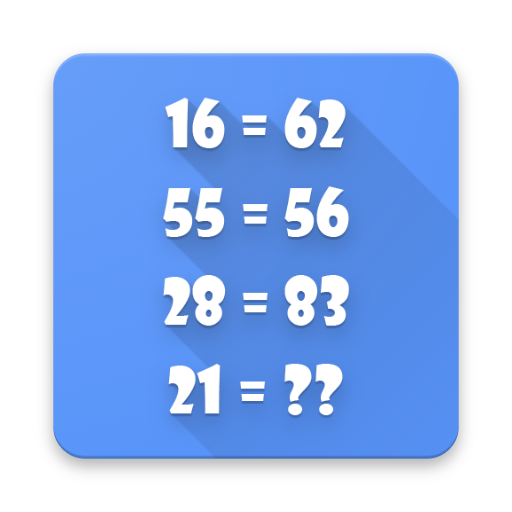 Image of New Math Puzzles  for Geniuses 2019