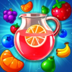Image of New Sweet Fruit Punch