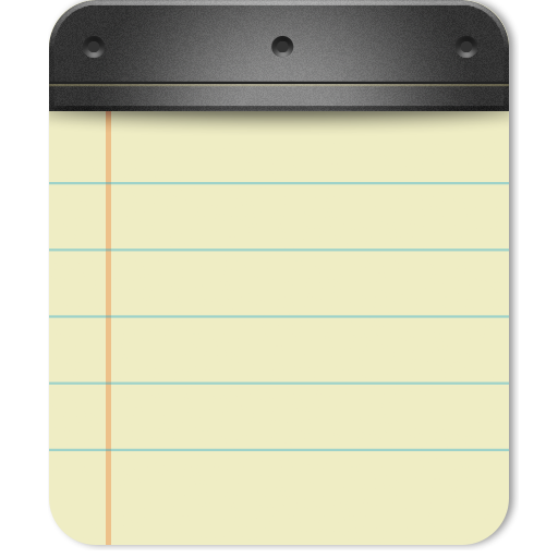 Download notes apps for Android
