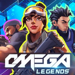 Image of Omega Legends