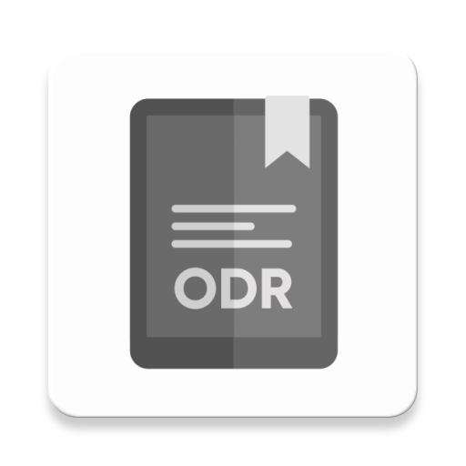 OpenOffice Document Reader