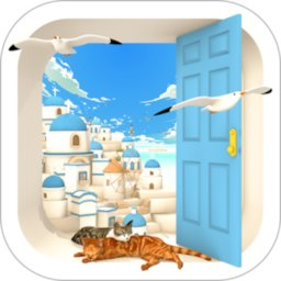 Escape Game: Santorini icon