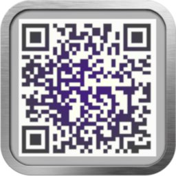 Image of QR Android