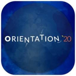 Image of Orientation '20